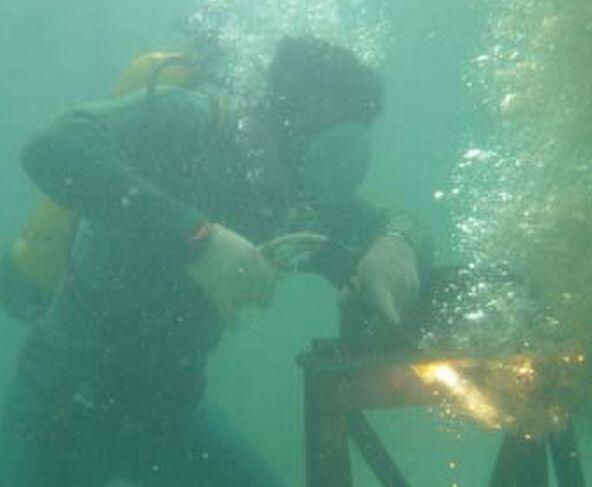 水下焊接公司