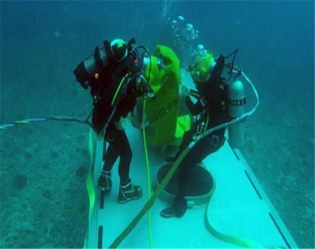 三种水下切割方法您想了解一下么?