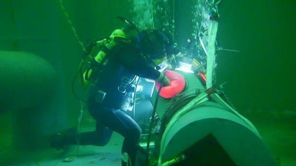 水下焊接价格